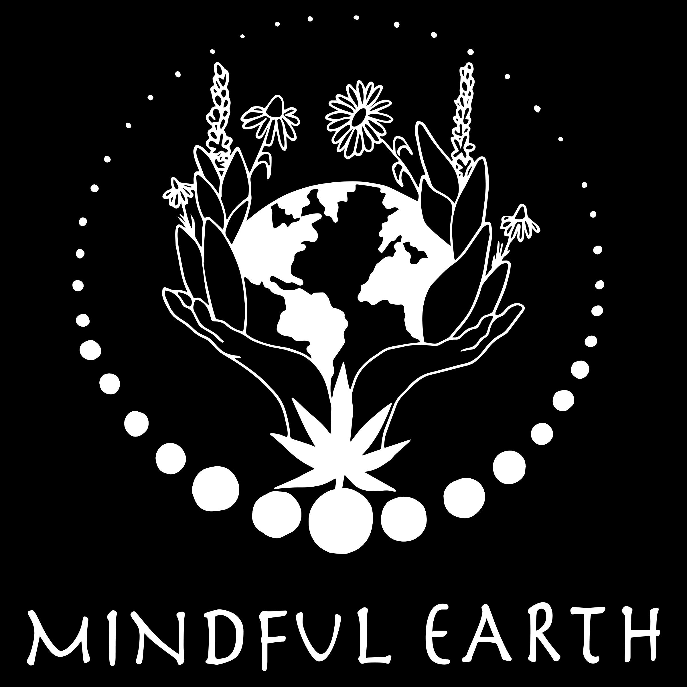Mindful Earth Logo
