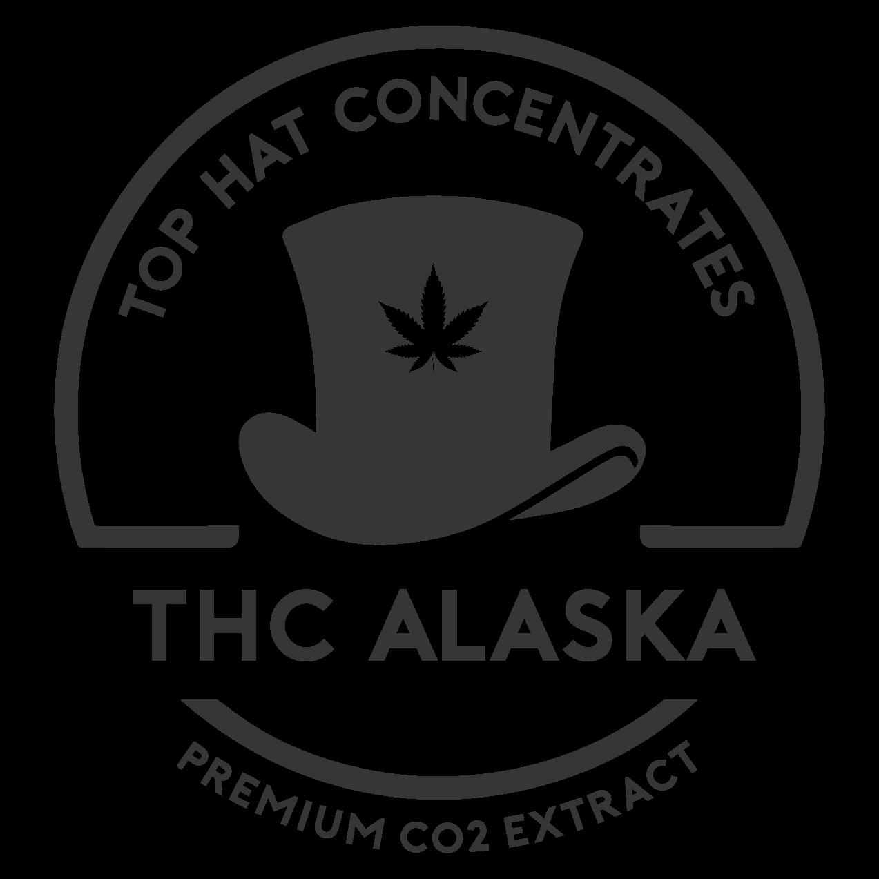 THC Alaska Logo