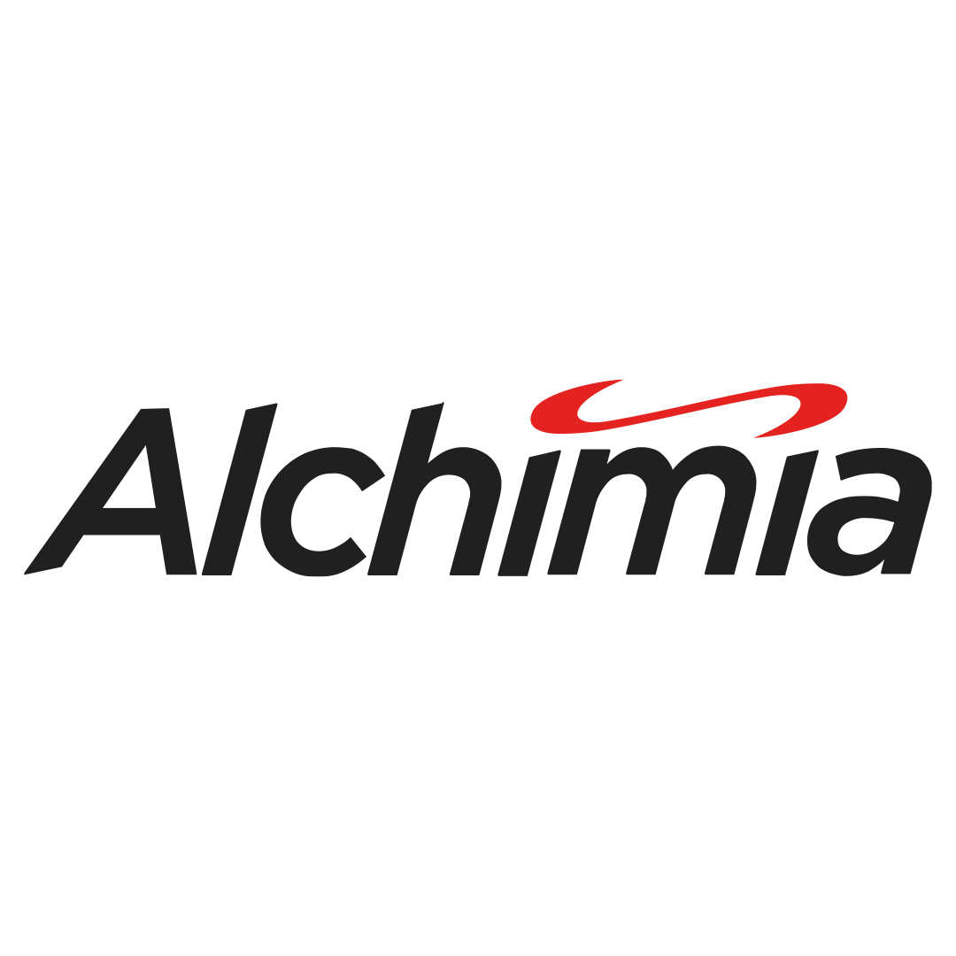 Alchimia Grow Shop Logo
