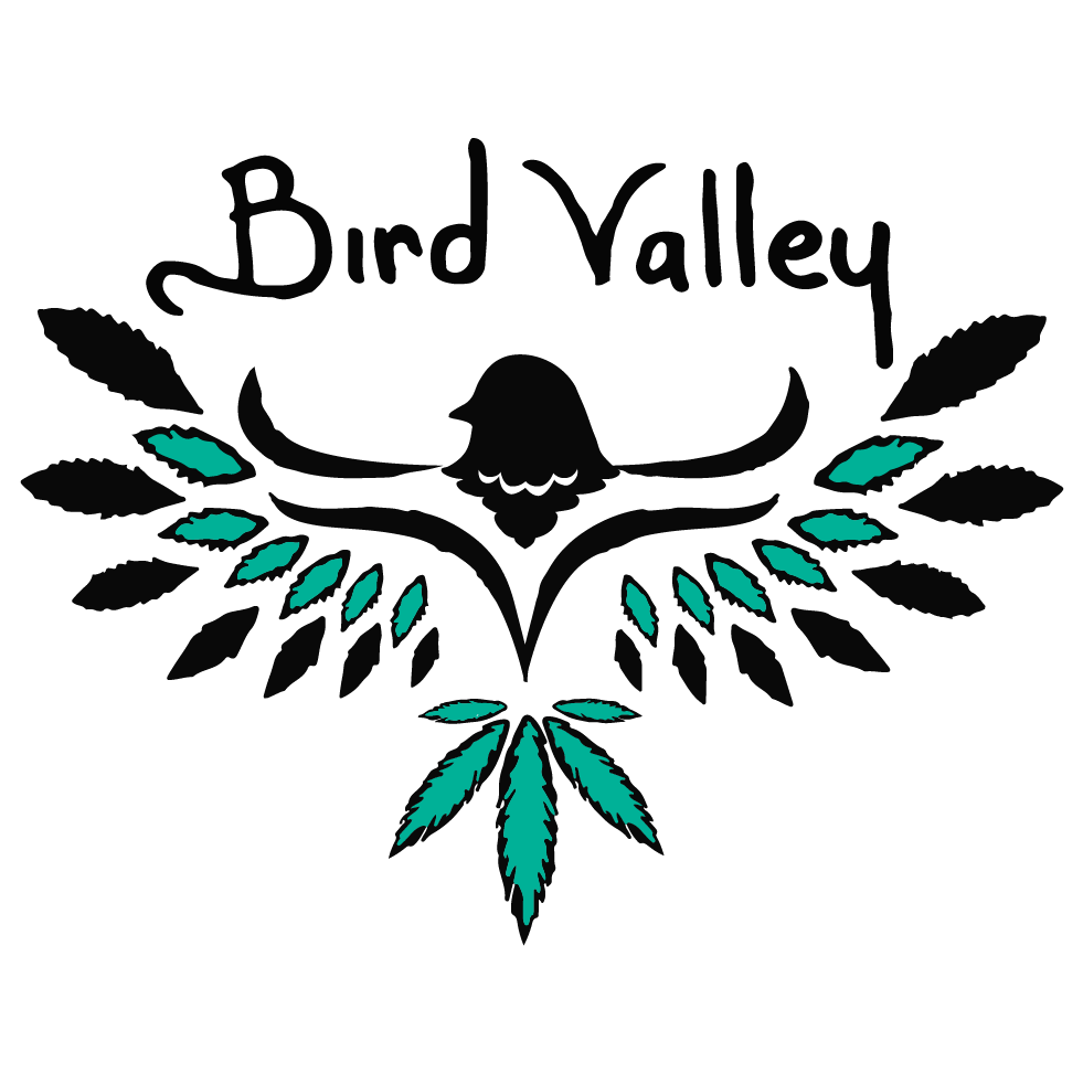 Bird Valley Organics Logo