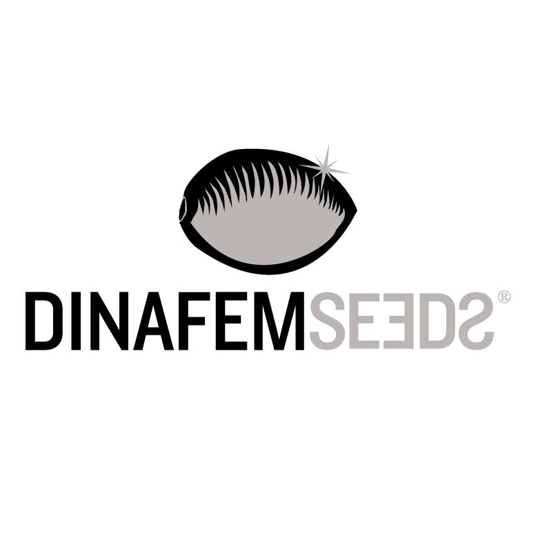 Dinafem Seeds Logo
