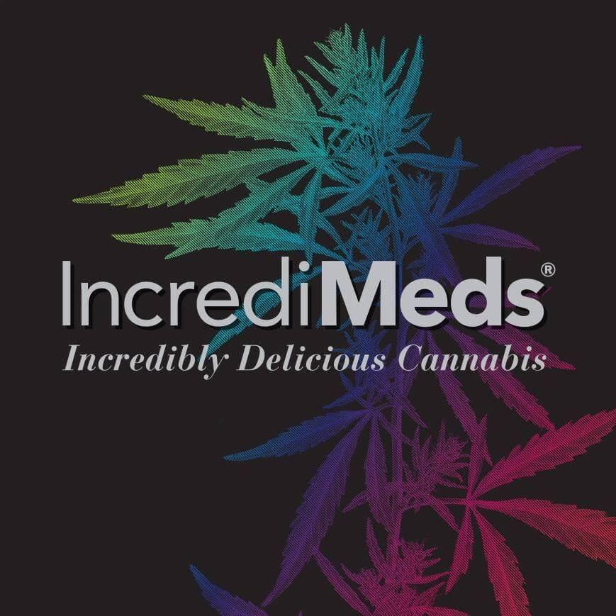 IncrediMeds Logo