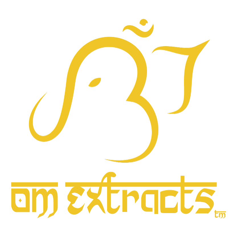OM Extracts Logo