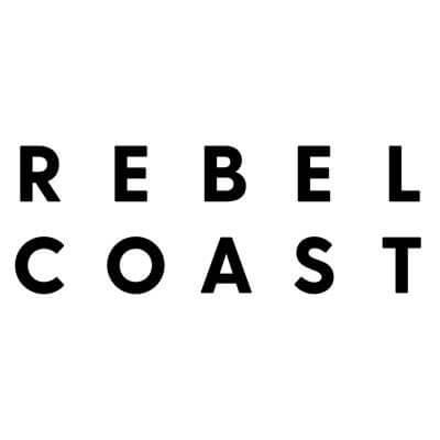 Rebel Coast Logo