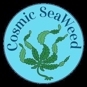 Cosmic Seaweed Logo
