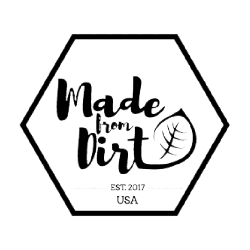 Made From Dirt Logo