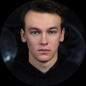 Denys Svirepchuk