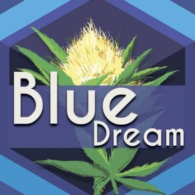 Blue Dream Logo