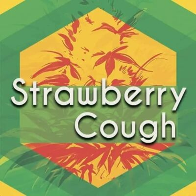 Strawberry Cough Logo