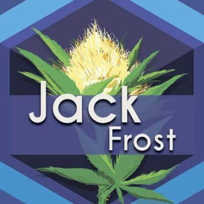 Jack Frost Logo