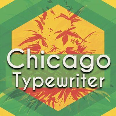 Chicago Typewriter Logo