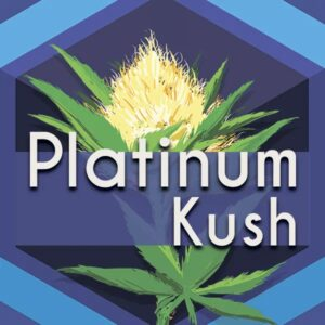 Platinum Kush, AskGrowers