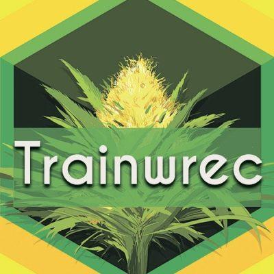 Trainwreck Logo