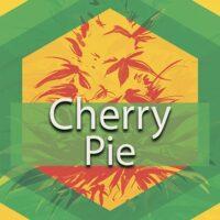 Cherry Pie Logo