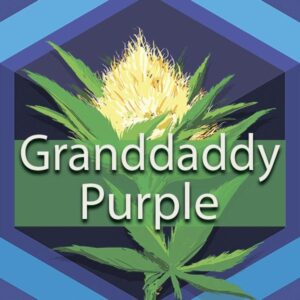 Granddaddy Purple (GDP, Granddaddy Purp), AskGrowers