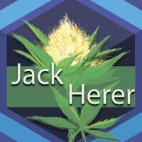 Jack Herer Logo