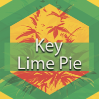 Key Lime Pie (Key Lime GSC) Logo