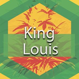 King Louis (King Louis XIII, Louis XIII Kush), AskGrowers