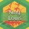 King Louis (King Louis XIII, Louis XIII Kush)
