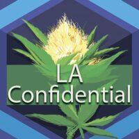 LA Confidential Logo