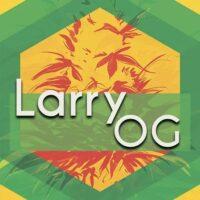 Larry OG (Lemon Larry) Logo