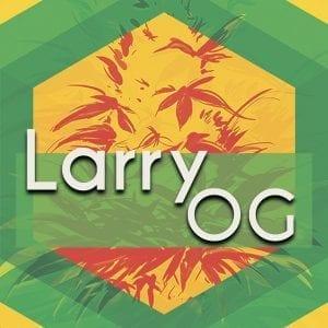 Larry OG (Lemon Larry), AskGrowers