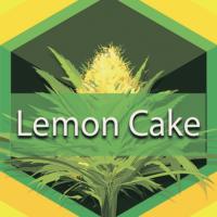 Lemon Cake Logo