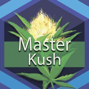 Master Kush (High Rise, Grandmaster Kush), AskGrowers