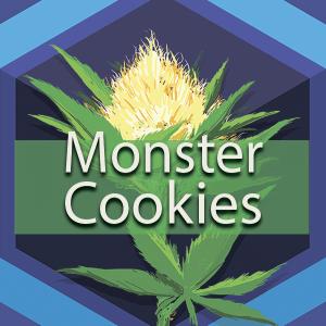 Monster Cookies, AskGrowers