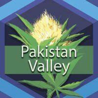 Pakistan Valley (Pakistan Valley Kush) Logo
