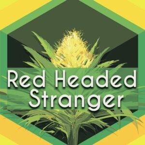 Red Headed Stranger (RHS), AskGrowers
