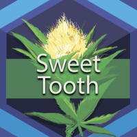 Sweet Tooth Logo