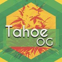 Tahoe OG (Tahoe OG Kush) Logo