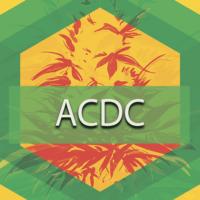 ACDC (AC/DC) Logo