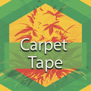 Carpet Tape, AskGrowers