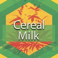 Cereal Milk Logo