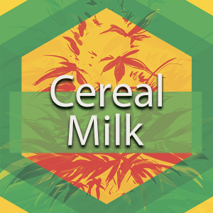 Cereal Milk, AskGrowers