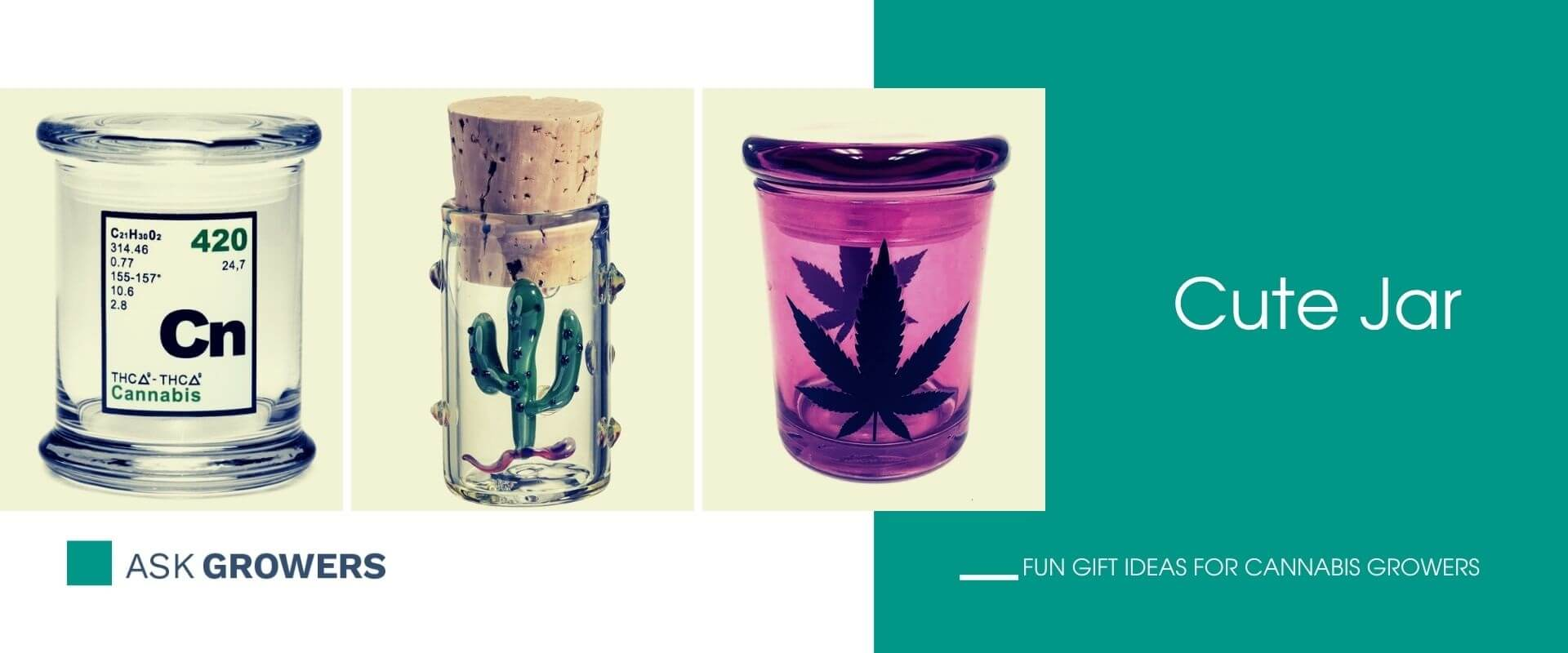 25 Fun Gift Ideas For Cannabis Growers Updated December 2020 Askgrowers