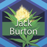 Jack Burton Logo