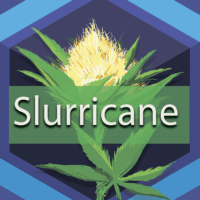Slurricane Logo
