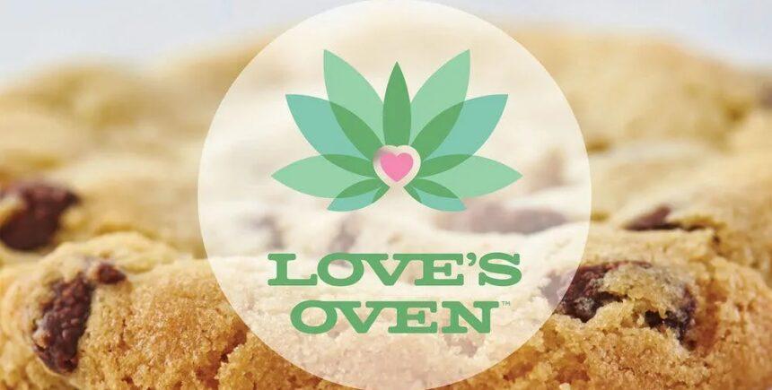 loves oven 1 image