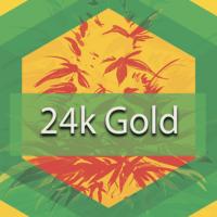 24k Gold Logo