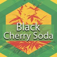 Black Cherry Soda Logo