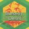 Blueberry Diesel (Blueberry Sour Diesel)