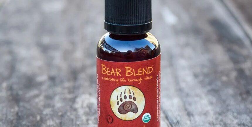bear blend 3 image