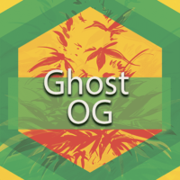 Ghost OG (Ghost OG Kush) Logo