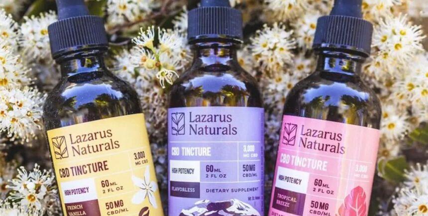 Lazarus-Naturals 4 image