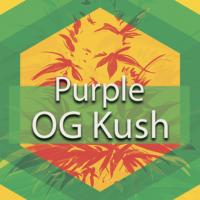 Purple OG Kush Logo