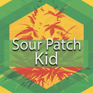 SPK, aka Sour Patch Kid, AskGrowers