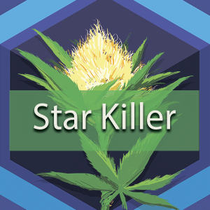 Star Killer, AskGrowers